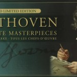 Beethoven Complete Masterpiecesを購入しました