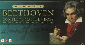 beethoven complete masterpieces