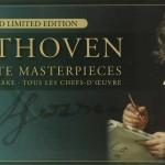 Beethoven Complete Masterpiecesを購入しました