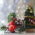 男子学園高松でのクリスマスイブ